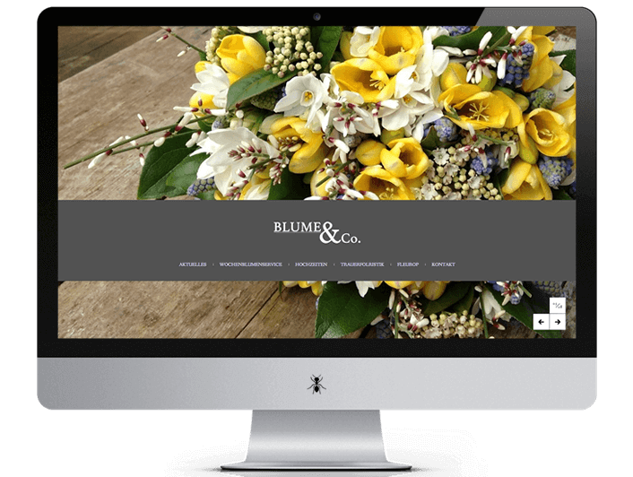 Blume & Co.