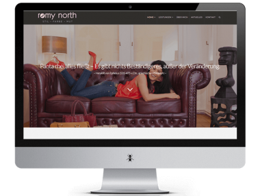 Romy North