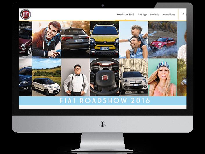 Fiat Roadshow