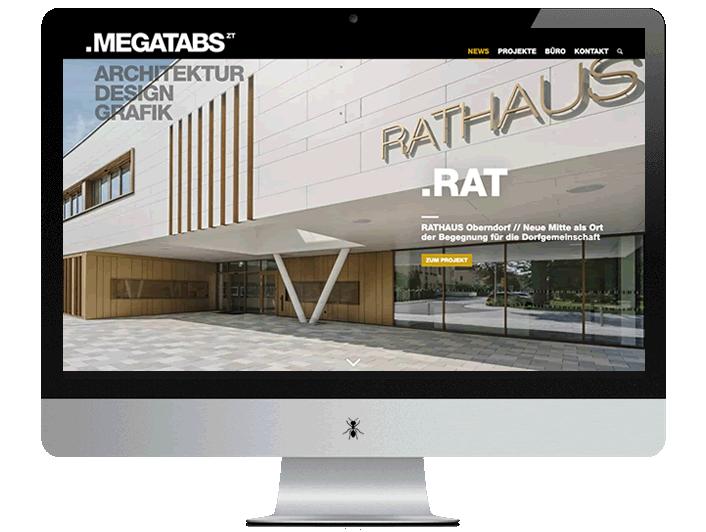 Megatabs