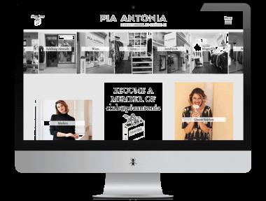 Pia Antonia