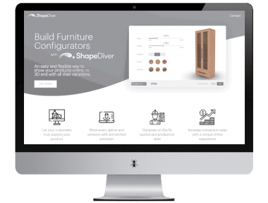 Furniture Configurator