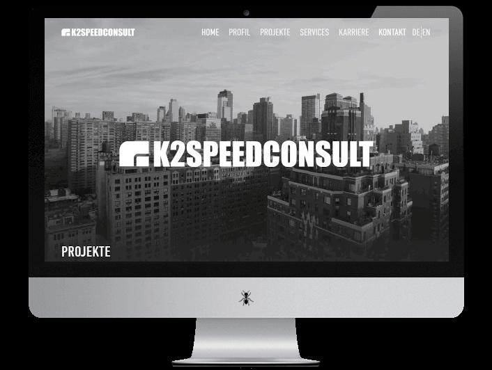 K2 Speed Consult