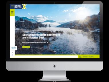 Hotel RoyalX