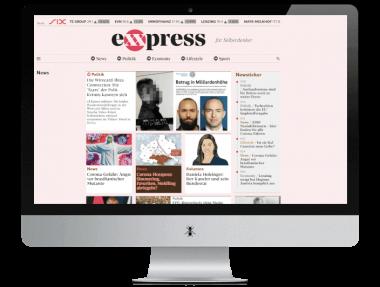Exxpress